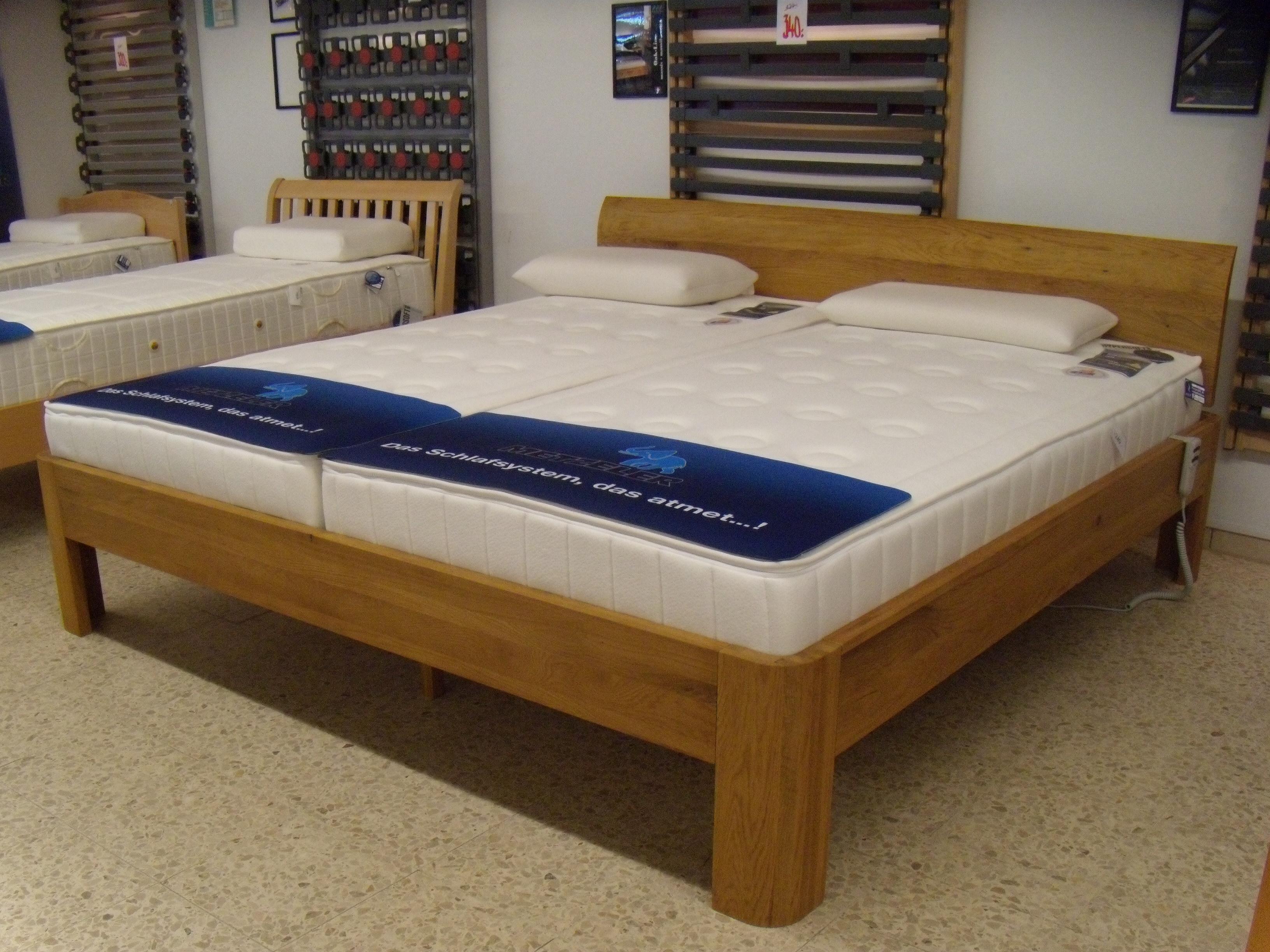 Betten-Schlösser Bettgestelle